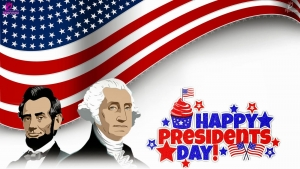 YMCA Closed President's Day