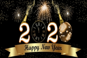 Y Closed for New Years - Tuesday, 12/31 and Wednesday, 1/1/2020