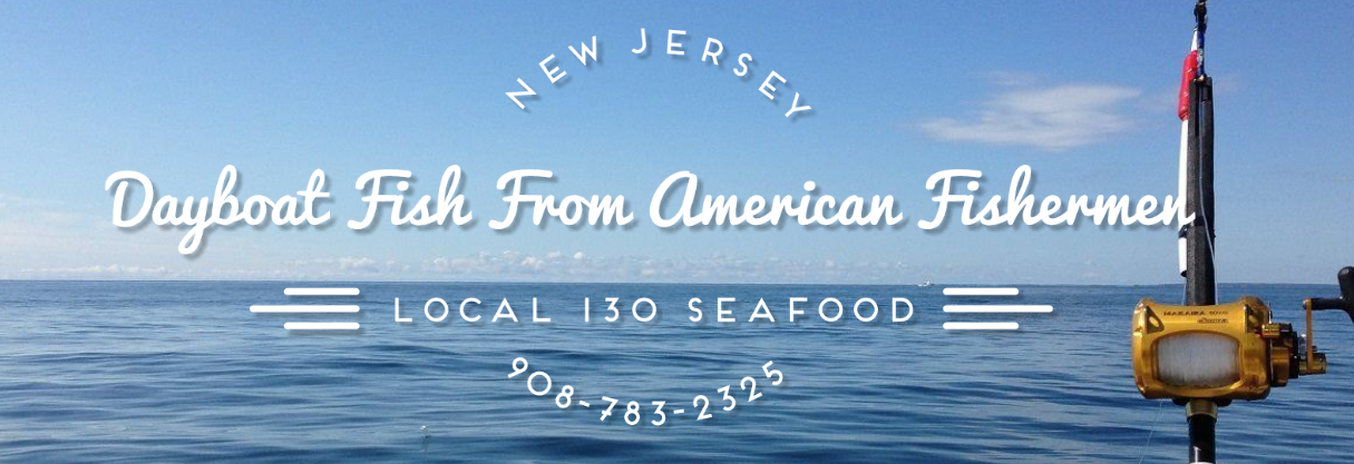 Local 30 Seafood Website Banner
